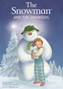 The Snowman and the Snowdog - Poster / Capa / Cartaz - Oficial 1