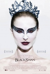 Cisne Negro - Poster / Capa / Cartaz - Oficial 3