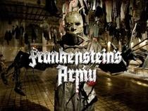 O Exército de Frankenstein - Poster / Capa / Cartaz - Oficial 8