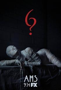 American Horror Story: Roanoke (6ª Temporada) - Poster / Capa / Cartaz - Oficial 4