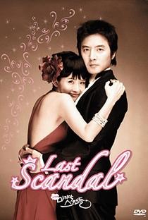 Last Scandal - Poster / Capa / Cartaz - Oficial 6