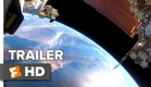 A Beautiful Planet Official Trailer #1 (2016) - Jennifer Lawrence Documentary HD