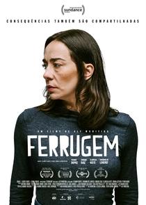 Ferrugem - Poster / Capa / Cartaz - Oficial 4