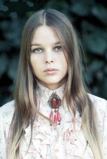 Michelle Phillips (I) - Poster / Capa / Cartaz - Oficial 2
