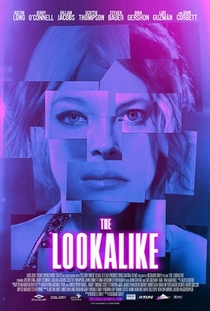 The Lookalike - Poster / Capa / Cartaz - Oficial 2