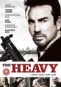 The Heavy - Poster / Capa / Cartaz - Oficial 2