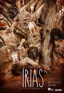 O Canto das Írias - Poster / Capa / Cartaz - Oficial 3