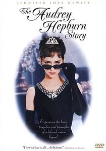 A Vida de Audrey Hepburn - Poster / Capa / Cartaz - Oficial 1
