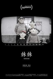 Sister - Poster / Capa / Cartaz - Oficial 1