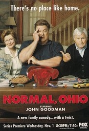 Normal, Ohio - Poster / Capa / Cartaz - Oficial 1