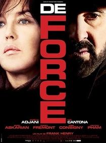 De Force - Poster / Capa / Cartaz - Oficial 1