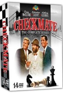 Checkmate  (1ª Temporada) - Poster / Capa / Cartaz - Oficial 1