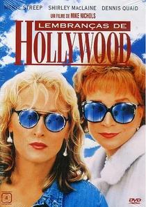Lembranças de Hollywood - Poster / Capa / Cartaz - Oficial 1
