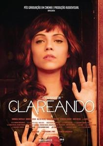 Clareando - Poster / Capa / Cartaz - Oficial 1