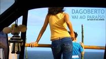 Dagoberto Vai ao Paraíso - Poster / Capa / Cartaz - Oficial 1