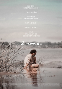 Zama - Poster / Capa / Cartaz - Oficial 6