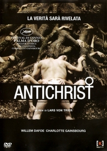 Anticristo - Poster / Capa / Cartaz - Oficial 20