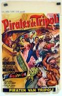 Corsários de Trípoli (Pirates of Tripoli)