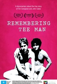 Remembering the Man - Poster / Capa / Cartaz - Oficial 2