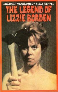 A Lenda de Lizzie Borden - Poster / Capa / Cartaz - Oficial 3