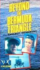 Bermuda, o triângulo fatídico - Poster / Capa / Cartaz - Oficial 1