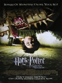 Harry Potter e o Prisioneiro de Azkaban - Poster / Capa / Cartaz - Oficial 11