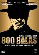 800 Balas (800 balas)