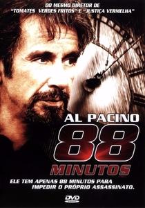 88 Minutos - Poster / Capa / Cartaz - Oficial 5