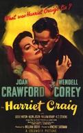 A Dominadora (Harriet Craig)