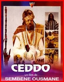 Ceddo - Poster / Capa / Cartaz - Oficial 2