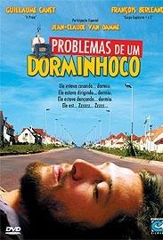 Problemas de um Dorminhoco - Poster / Capa / Cartaz - Oficial 2