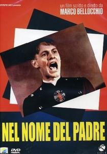 Em Nome do Pai - Poster / Capa / Cartaz - Oficial 1