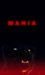 M A N I A - Poster / Capa / Cartaz - Oficial 2