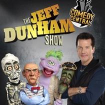 The Jeff Dunham Show - Poster / Capa / Cartaz - Oficial 1
