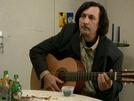 A aula de violão (La leçon de guitare)