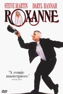 Roxanne - Poster / Capa / Cartaz - Oficial 4