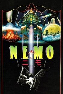 Little Nemo Pilot I - Poster / Capa / Cartaz - Oficial 1
