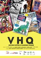 VHQ – Uma breve história do quadrinho paraense (VHQ – Uma breve história do quadrinho paraense)