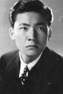 Victor Sen Yung - Poster / Capa / Cartaz - Oficial 1