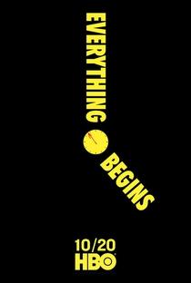Watchmen - Poster / Capa / Cartaz - Oficial 2