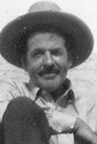 Roy Bucko