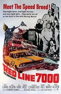 Faixa Vermelha 7000