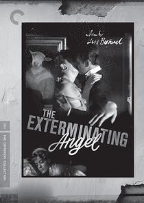 O Anjo Exterminador - Poster / Capa / Cartaz - Oficial 6