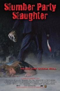 Slumber Party Slaughter - Poster / Capa / Cartaz - Oficial 1