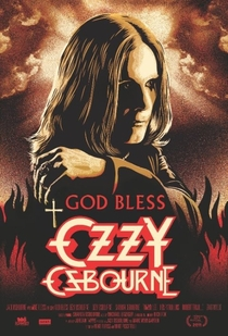 Deus Abençoe Ozzy Osbourne - Poster / Capa / Cartaz - Oficial 1