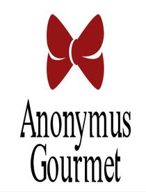 Anonymus Gourmet - Poster / Capa / Cartaz - Oficial 1