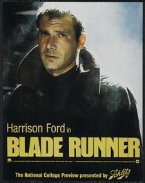 Blade Runner: O Caçador de Andróides - Poster / Capa / Cartaz - Oficial 8