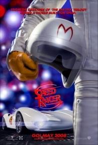 Speed Racer - Poster / Capa / Cartaz - Oficial 2