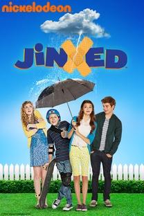 Jinxed - Poster / Capa / Cartaz - Oficial 1