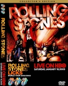 Rolling Stones - MSG Licks Tour Live on HBO 2003 (Rolling Stones - MSG Licks Tour Live on HBO 2003)